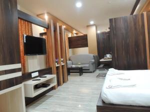 Auberges de jeunesse - Room Maangta 125 @ Kalyan East