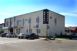 Гостиница Фаренгейт, Кореновск