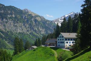 Accommodation in Liechtenstein