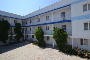 Гостиница Ласточка на Крымской
