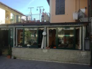 Affittacamere Mariella, Bed and breakfasts  Levanto - big - 20
