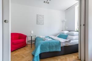 PO Apartments Plac Krasińskich