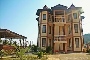 Guest house Olleta - Tat'yanovka