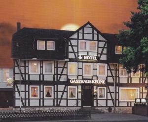 Hotel Gasthaus Keune - Krähenriede