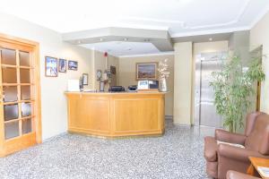 Hotel Paris - Canillo