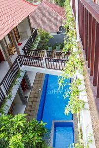 Wahyu Homestay 2, Ubytování v soukromí  Nusa Lembongan - big - 20