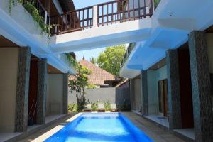 Wahyu Homestay 2, Ubytování v soukromí  Nusa Lembongan - big - 19