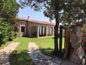 obrázek - Villa La Quercia - Capriccioli
