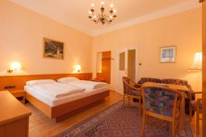 Accommodation in Baden
