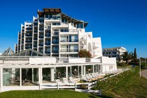 obrázek - Hotel & Spa Les Bains de Camargue by Thalazur