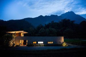 Villa DE View Chiang dao - Ban Huai Sai