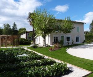 Location gîte, chambres d'hotes Gîte La Fraiseraie dans le département Isère 38