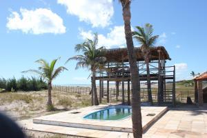 Casa de Praia Litoral Piauí, Case vacanze  Luis Correia - big - 1