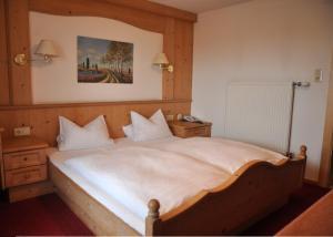 Aktiv-Hotel Traube, Szállodák  Wildermieming - big - 8