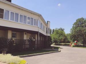 Парк-Отель Тихое Озеро, Аксай