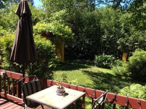 Chez Lulu et Lutin - Accommodation - Rawdon