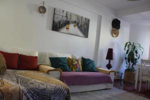 Manta Azul Apartment.  Mynd 5