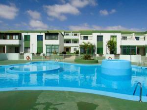 Casa Samsara, Parque Holandes - Fuerteventura