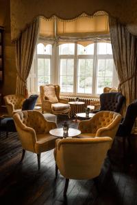 MacLeod House & Lodge at Trump International Golf Links (34 of 36)