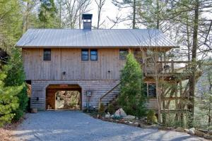 Hayloft Home - Townsend