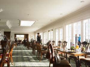MacLeod House & Lodge at Trump International Golf Links (16 of 29)