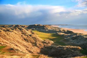 MacLeod House & Lodge at Trump International Golf Links (18 of 36)