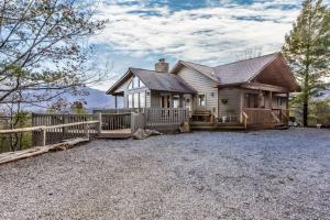 Agali Ridge Home - Walland