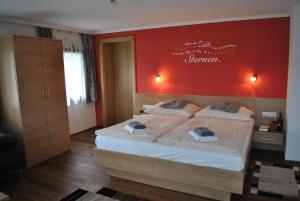 Gästehaus Eßl - Hotel - Mariapfarr