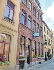 Hostel Lybeer Bruges (32 of 43)