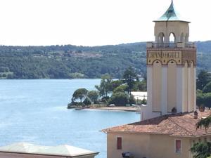 obrázek - Appartamento in Gardone Riviera
