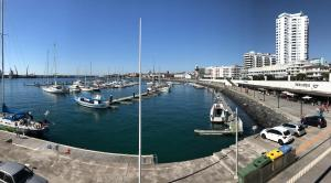 Apartamentos Solmar 15º, Apartments  Ponta Delgada - big - 18