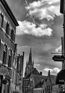 Hostel Lybeer Bruges (2 of 43)