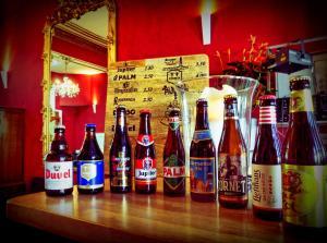 Hostel Lybeer Bruges (15 of 43)