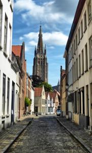 Hostel Lybeer Bruges (3 of 43)
