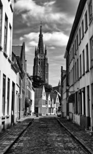 Hostel Lybeer Bruges (31 of 43)