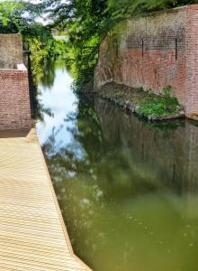 Hostel Lybeer Bruges (16 of 43)