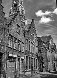 Hostel Lybeer Bruges (4 of 43)