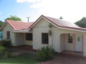 Beautiful Rodney Bay bungalow, Nyaralók  Gros Islet - big - 46