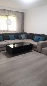 Cazare Constanta, Apartmány  Konstanca - big - 1