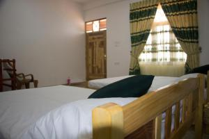 Nilaveli Star View Hotel, Hotel  Nilaveli - big - 4