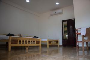 Nilaveli Star View Hotel, Hotel  Nilaveli - big - 21