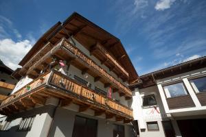 Alfonsstüberl - Ferienwohnungen & Restaurant