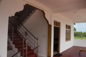 Nilaveli Star View Hotel, Hotel  Nilaveli - big - 32