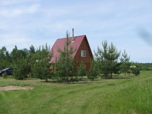 Country house Rublevo - Ostrov