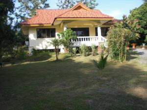 House of Garden - Ban Lao