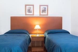 Rosario Suites, Ferienwohnungen  Rosario - big - 80