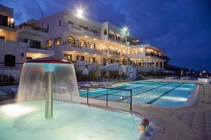 Лучшие отели Греции 3 звезды