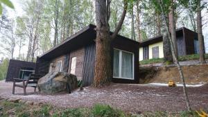 Дом для отпуска Смарт на горе, Коробицыно