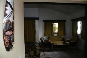 Hotel Napoleon Lagune, Hotels  Lomé - big - 48