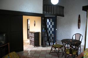 Hotel Napoleon Lagune, Hotels  Lomé - big - 44